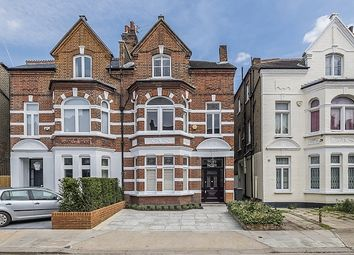 Thumbnail 5 bedroom semi-detached house to rent in Napier Avenue, London