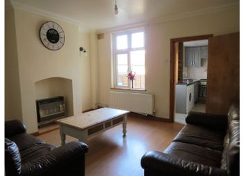 Thumbnail 3 bed terraced house for sale in King Street, Sileby