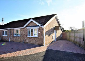 Thumbnail 2 bed bungalow for sale in Blenheim Close, Skegness