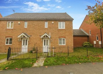 Thumbnail 3 bedroom semi-detached house to rent in Heathfield, West Allotment, Tyne And Wear
