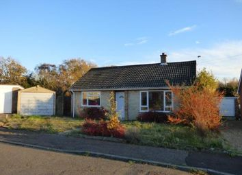 Thumbnail 2 bedroom bungalow for sale in Horsford, Norwich, Norfolk