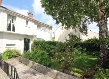 Thumbnail 3 bed semi-detached house for sale in Sunninghill Drive, Belfast