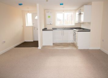 Thumbnail 1 bedroom flat to rent in Bretton Court, The Crescent, Buttershaw, Bradford
