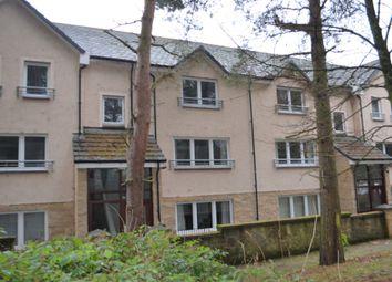 Thumbnail 2 bedroom flat to rent in James Short Park, Falkirk