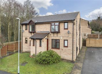 Thumbnail 1 bed flat for sale in Walesby Court, Leeds, West Yorkshire