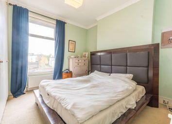 Thumbnail 2 bedroom flat to rent in Langtry Road, Kilburn