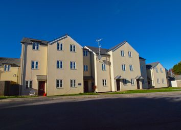 Thumbnail 2 bed flat to rent in Hillside Court, Bugle