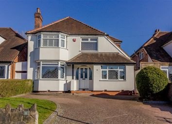 Thumbnail 4 bed detached house for sale in Silvermead Road, Sutton Coldfield