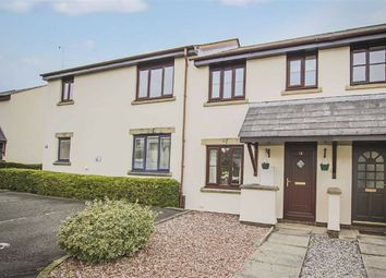 Thumbnail 2 bed terraced house for sale in Alleys Green, Clitheroe, Lancashire