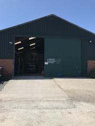 Thumbnail Retail premises for sale in Belmot Road, Needwood, Burton-On-Trent