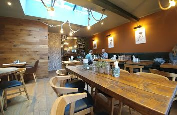 Thumbnail Restaurant/cafe to let in Kentish Town, London