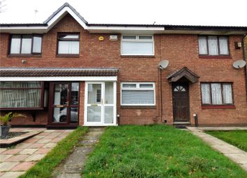 Thumbnail 2 bedroom terraced house for sale in Pinewood Avenue, West Derby, Liverpool