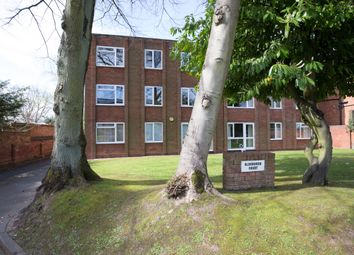 Thumbnail 2 bedroom flat for sale in St. Peters Road, Harborne, Birmingham