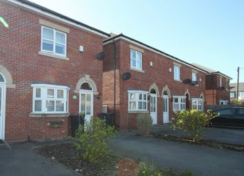 Thumbnail 2 bed town house to rent in West Avenue, Stapleford