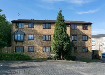 Thumbnail 1 bed flat for sale in Stocksfield Road, Walthamstow, Upper Walthamstow, Wood Street Station, London