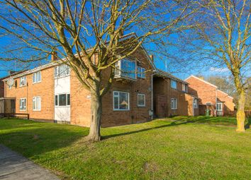 Thumbnail 2 bed flat for sale in Wimbourne Walk, Corby