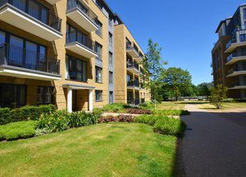 Thumbnail 1 bed flat to rent in Pinewood Gardens, Teddington