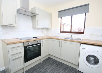 Thumbnail 2 bed flat for sale in South Loch Park, Bathgate