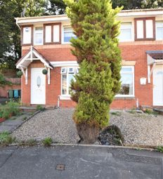 Thumbnail 2 bed semi-detached house for sale in Ross Drive, Airdrie