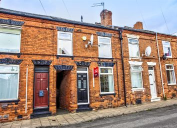 Thumbnail 2 bedroom terraced house to rent in Laurel Avenue, Mansfield
