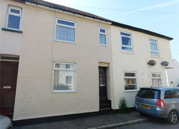 Thumbnail 1 bed terraced house for sale in Albert Street, Harwich, Essex