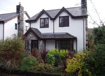 Thumbnail 3 bed detached house for sale in Yr Hen Berllan, Rowen, Conwy