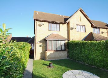 Thumbnail 3 bed end terrace house for sale in Courtland Mews, Maldon