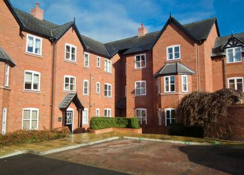Thumbnail 2 bed property to rent in Hastings Road, Nantwich