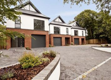Thumbnail 4 bed detached house for sale in The Grove, Christchurch