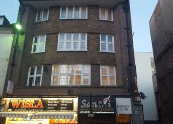 Thumbnail 2 bed flat to rent in Granby Street, Leicester