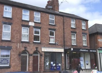 Thumbnail 2 bed flat to rent in 23A, Oswald Road, Oswestry, Shropshire