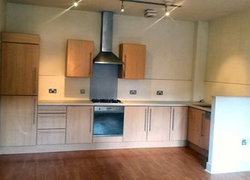 Thumbnail 2 bed mews house to rent in Castle Brewery, Newark