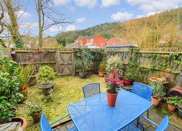 Thumbnail 3 bed terraced house for sale in The Nurseries, Lewes, East Sussex