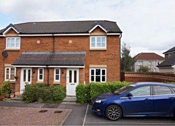 Thumbnail 3 bedroom semi-detached house to rent in Amelia Close, Newport