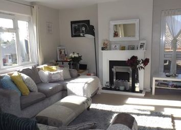 Thumbnail 2 bed maisonette for sale in New Farthingdale, Dormansland, Surrey