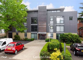 Thumbnail 1 bed flat for sale in Newsom Place, St Albans, Hertfordshire