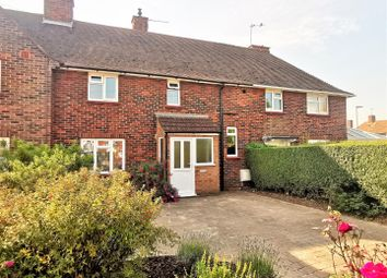 3 bed terraced house for sale in Queen Mary Avenue, Basingstoke RG21