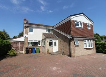5 bed detached house for sale in Southdown Crescent, Cheadle Hulme, Cheadle, Cheshire SK8
