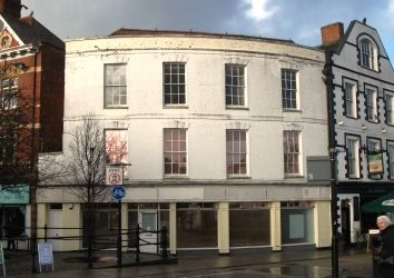 Thumbnail Retail premises to let in 2 Fore Street, Bridgwater, Somerset