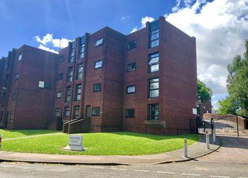 Thumbnail Studio to rent in Sandwell Court, Sandwell Road, Birmingham