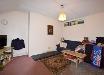 Thumbnail 2 bedroom flat to rent in Top Floor, Warrior Gardens, St Leonards On Sea, East Sussex