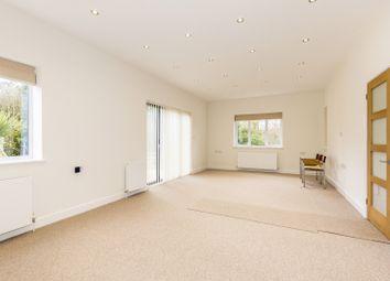 Thumbnail 3 bed bungalow to rent in Main Road, Shurdington, Cheltenham