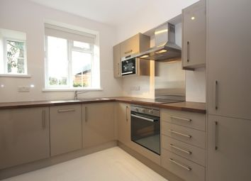 Thumbnail 1 bed flat to rent in Birkenhead Avenue, Kingston Upon Thames