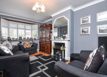 4 bed terraced house for sale in Greyswood Street, London SW16
