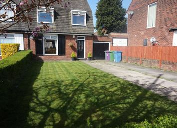 Thumbnail 3 bedroom end terrace house for sale in Western Avenue, Speke, Liverpool