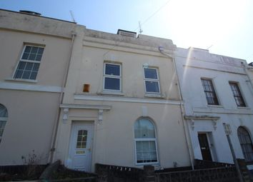 Thumbnail Room to rent in Mount Street, Plymouth
