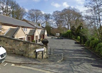 Thumbnail 1 bed flat to rent in Upper Greenhill Gardens, Matlock, Derbyshire