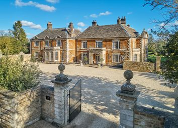 Banbury Lane, Thorpe Mandeville, Banbury, Northamptonshire OX17. 14 bed detached house for sale