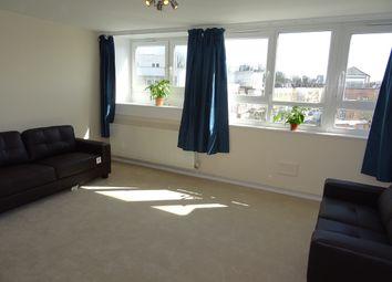 Thumbnail 4 bed duplex to rent in Badric Court Yelverton Road, Battersea London