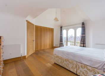 Thumbnail 4 bed flat to rent in Bickenhall Mansions, Baker Street